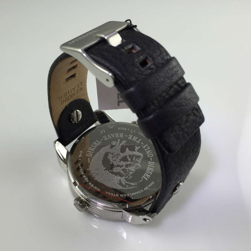 5ec1eb8194a relógio diesel little daddy modelo dz 7256 original!!! Carregando zoom.