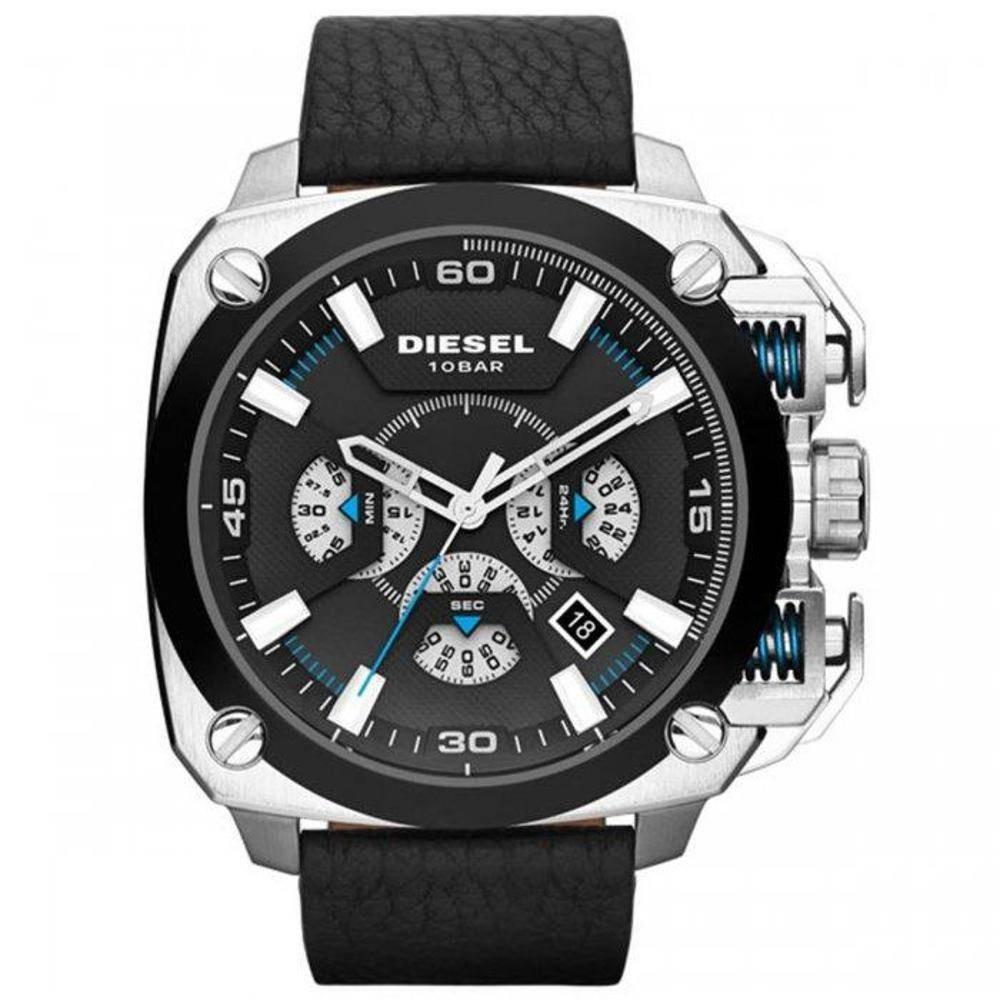 2038d274655 Relógio Diesel Masculino Dz7345 0pn Loja Oficial Clocke - R  1.999 ...