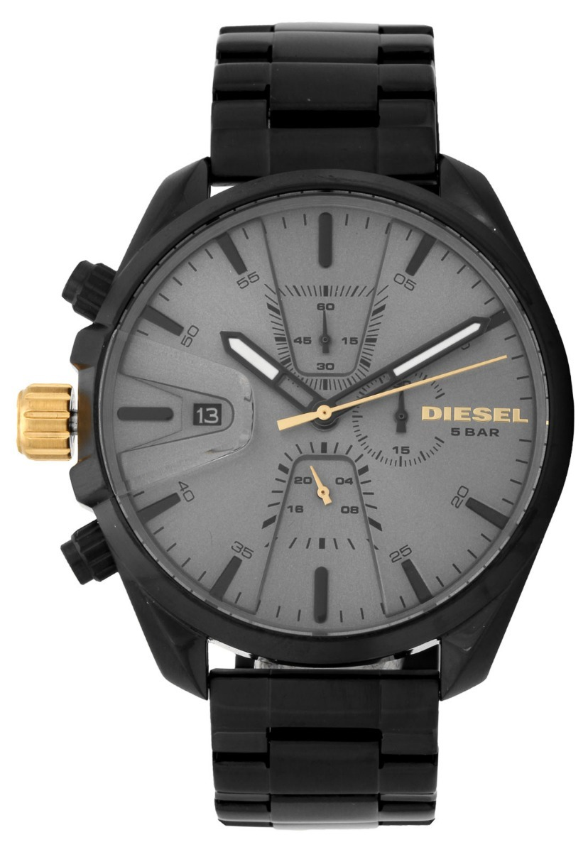 913bd7a4449 Relógio Diesel Masculino Stand Out Analógico Dz4474 1pn - R  1.704 ...