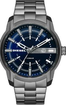 cd1465d0429 Relógio Diesel Masculino Basic Armbar Dz1768 1cn 0 - R  1.429