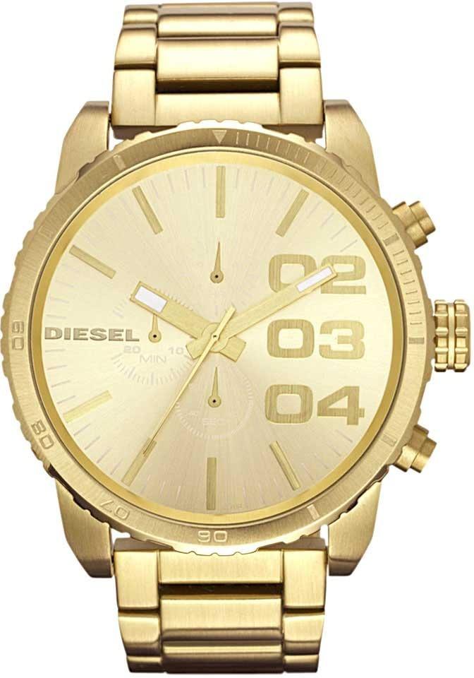 d5313dec9ae relógio diesel masculino cronógrafo dz4268. Carregando zoom.