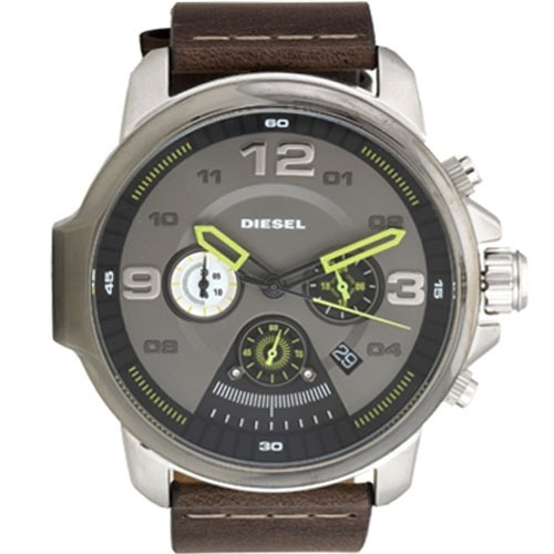 15df80d2246 Relógio Diesel Masculino Dz4433 0pn - R  1.565