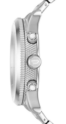 relógio diesel masculino dz4452/1cn