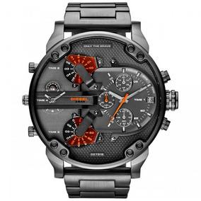 54d64d018c26 Relogio Mais Caro Masculino Diesel - Relógios De Pulso no Mercado Livre  Brasil