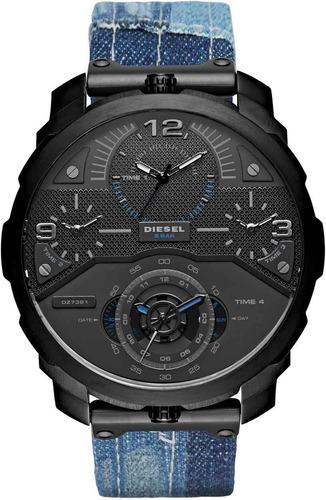 relógio diesel masculino dz7381 *timeframes