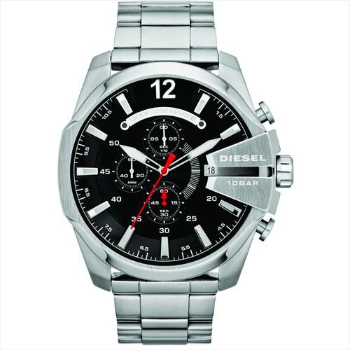relógio diesel masculino original c/garantia e nf dz4308/1pn