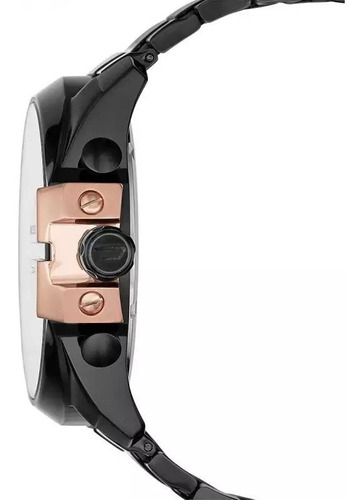 relógio diesel masculino original c/garantia e nf dz4309