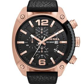 b1e93304b111 Conserto Do Vidro Relogio Dz 4297 - Relógios no Mercado Livre Brasil