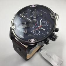 74569f126d1 Relógio Diesel Mr.daddy 3 Bar Original Dz7314 Azul chumbo - R ...