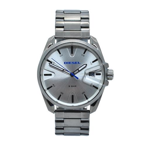 relógio diesel ms9 grafite original masculino - dz1864/1cn