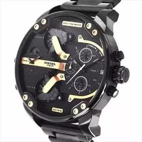 3046009a8fb0 Replica Diesel 5 Bar - Relógios no Mercado Livre Brasil