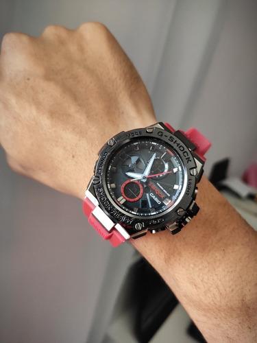 relógio digital barato esportivo preço promocional