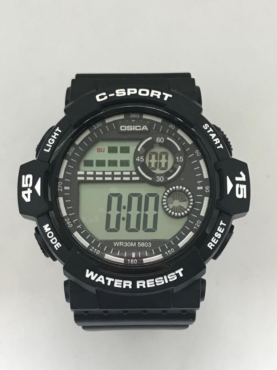 08dd7dff951 Relogio Digital Casio Com Cronometro