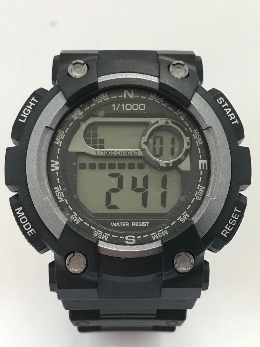 05247f925a0b Relogio Digital Casio Cronometro