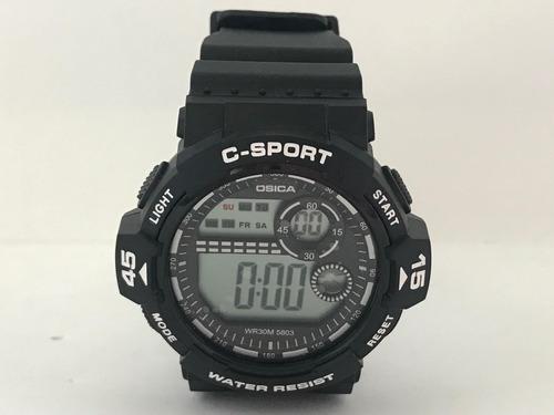 a91bc52d749 Relogio Digital Casio Cronometro
