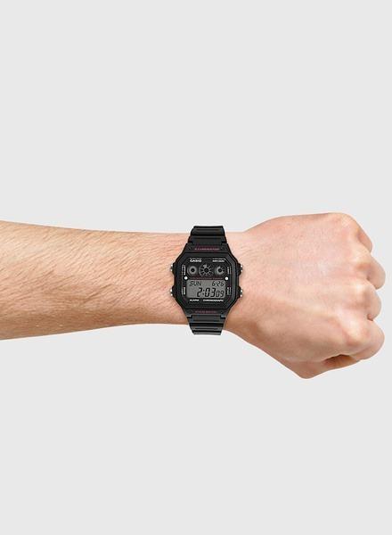 3b184958fb3 Relógio Digital Casio Esportivo Ae-1300wh-1a2vdf - Original - R  233 ...