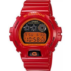 Relógio Digital Casio G-shock  Dw-6900cb-4ds