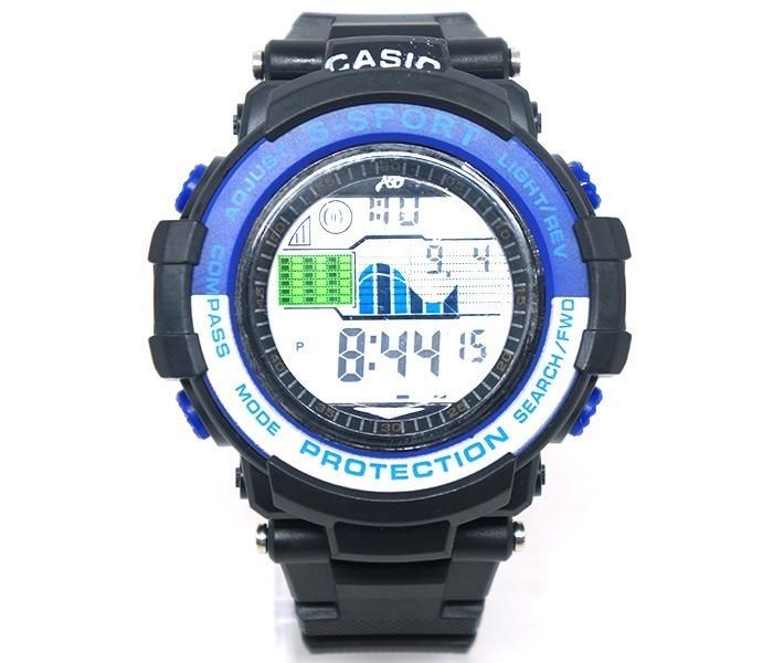 b2deb39057a Relógio Digital Casio G-shock - 2 Cores - R  89