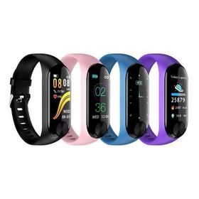 Relógio Digital Inteligente Feminino E Masculino Esportivo