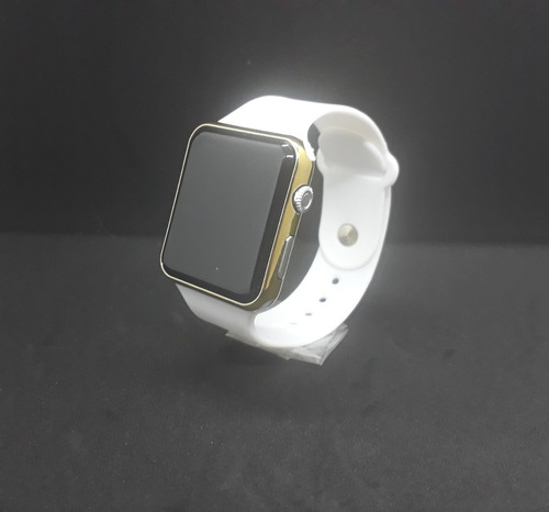 relógio digital led feminino masculino pulseira borracha