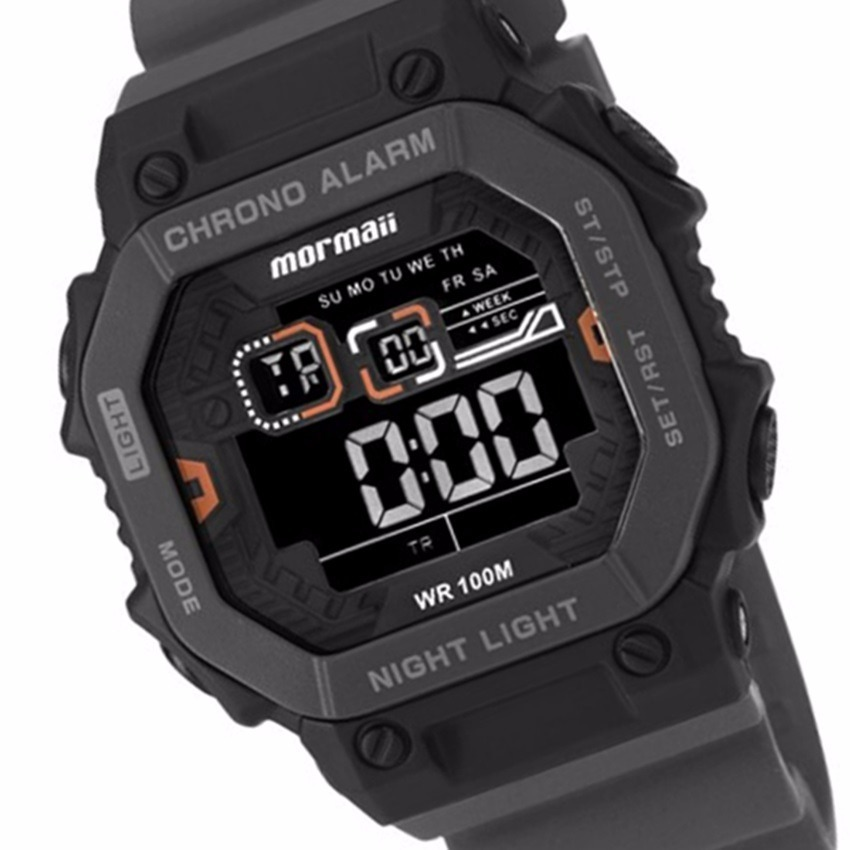 c5f41f288eb relógio digital mormaii acqua action monf006b 8l. Carregando zoom.