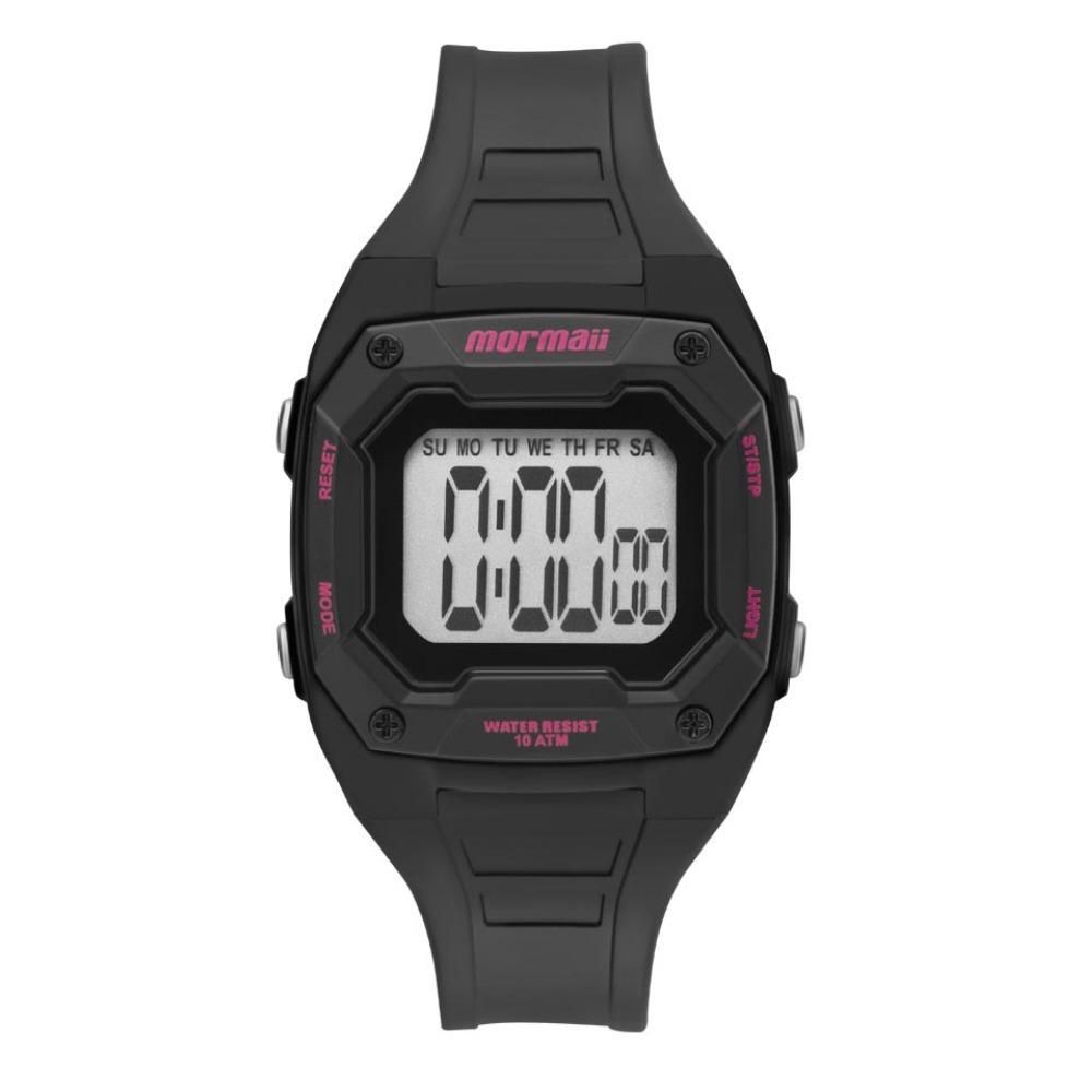4c7d5b9d1b25a Relógio Digital Mormaii Infantil Nxt Mo9451aa8t - R  159