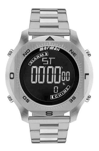 relógio digital mormaii mo11273c1p