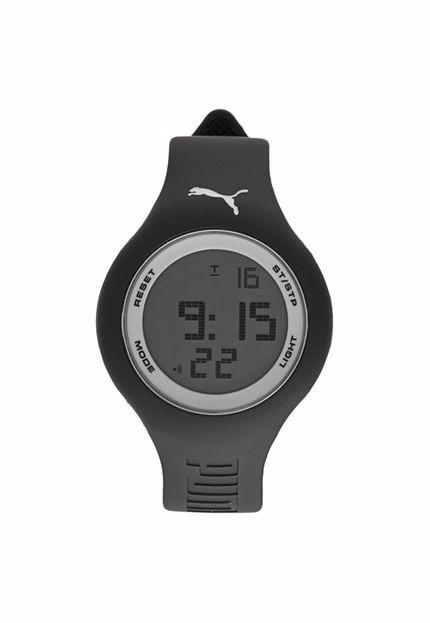 Relógio Digital Puma Loop - R  291 78118ad4b5