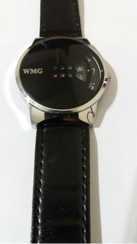 relógio  digital  quartz , wmg