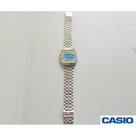 Relógio Digital Retrô Vintage Unissex