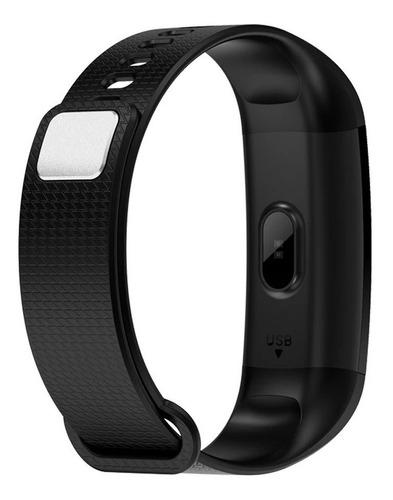 relógio digital smartwatch fitness havit h1108a