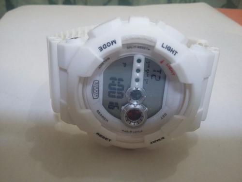 relógio digital watch esportivo
