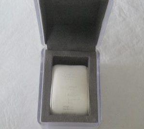 relógio dkny caixa original