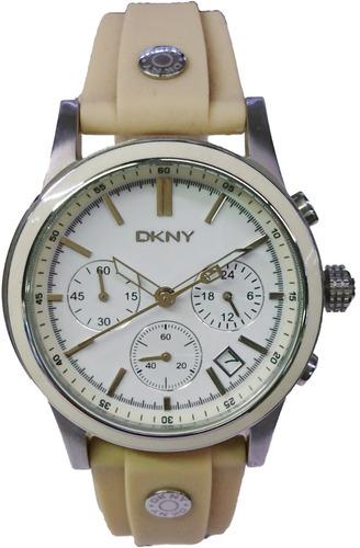 relógio dkny crono - ny8174
