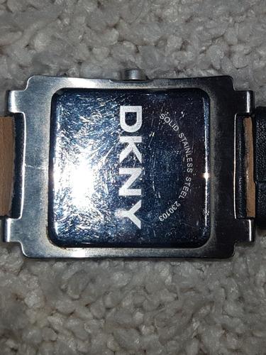 relógio dkny grande