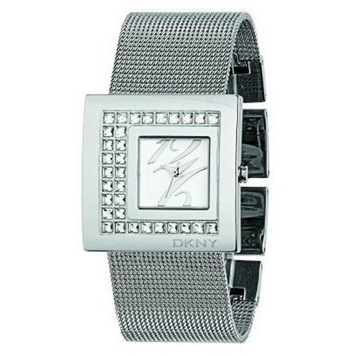 relógio dkny,  ny4347n , analógico