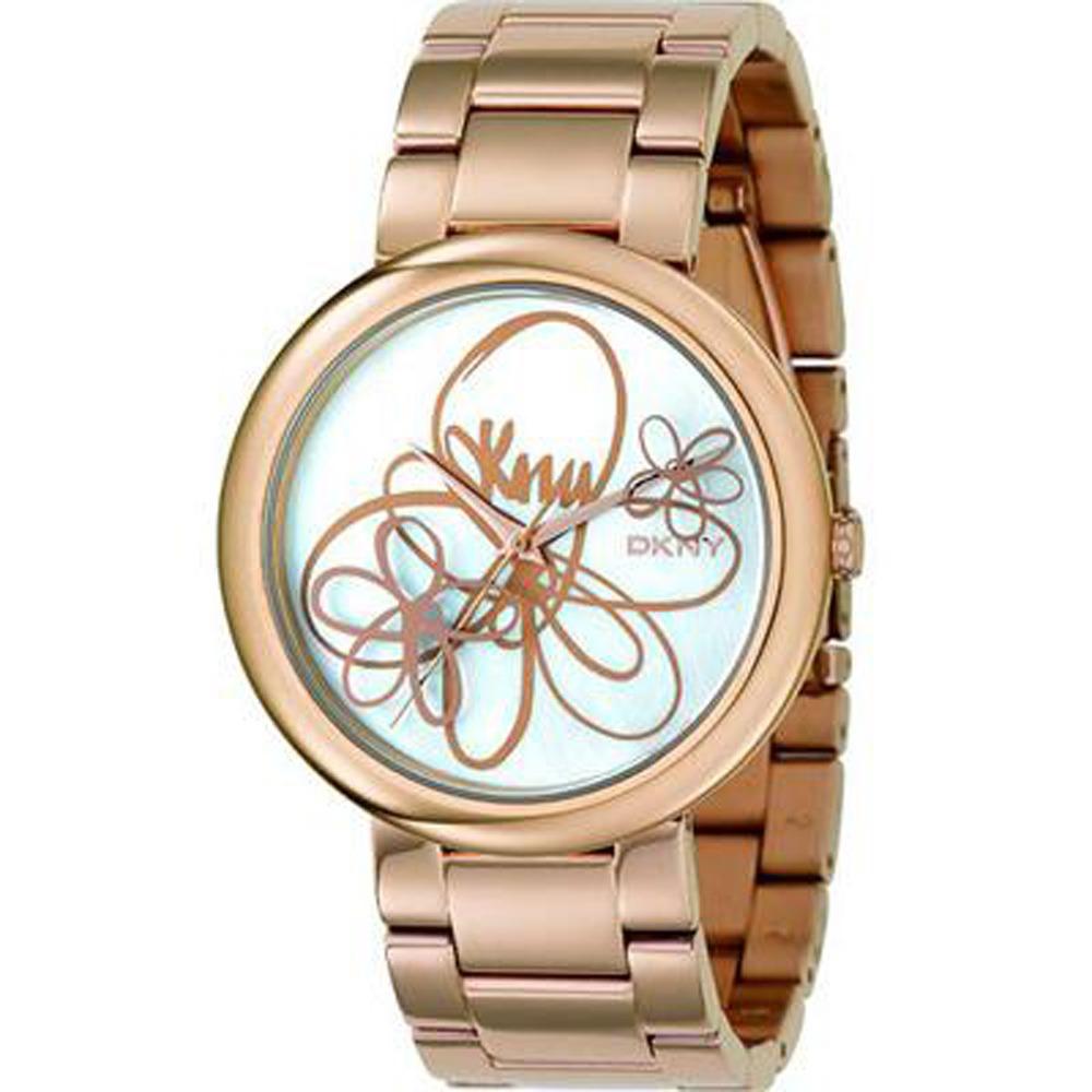 d6587026828 relógio dkny - ny4892 - rose - mostrador madrepérola. Carregando zoom.