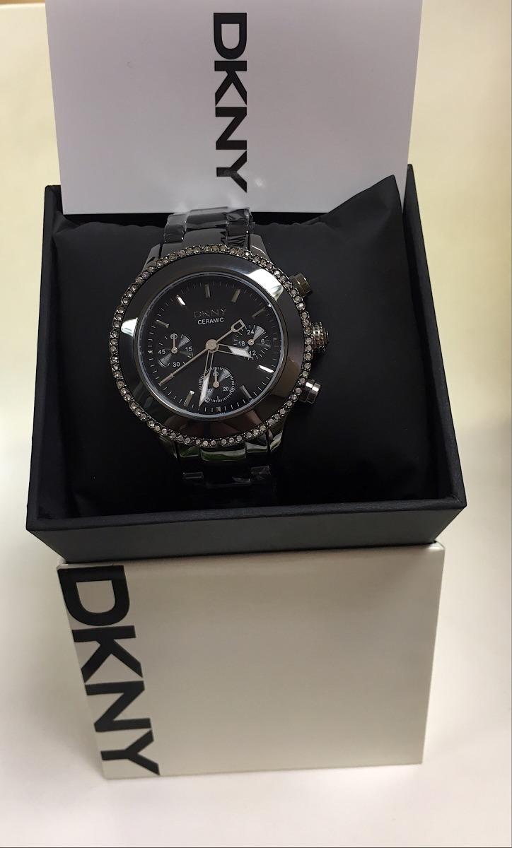 9c3f35ee080 relógio dkny ny8671 100% original com garantia e caixa. Carregando zoom.
