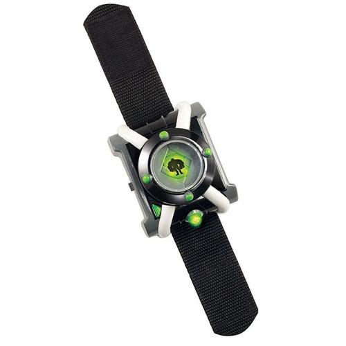 relógio do ben 10 ominitrix luxo original sunny brinquedos