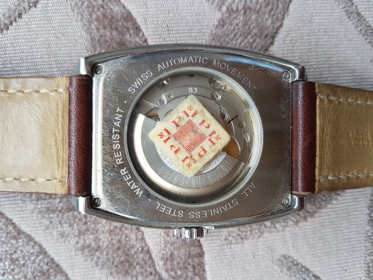 1b3276548b9 relógio dryzun masculino automatic. Carregando zoom.