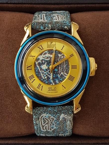 f97473b455d Relógio Dumont Bali Masculino - R  124