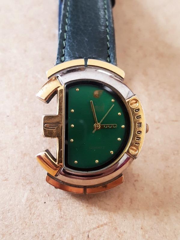 dace8be67b8 Relógio Dumont Bali Mp-a028 - R  130