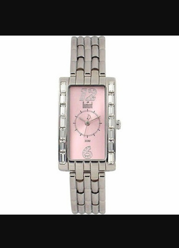 relógio dumont feminino original