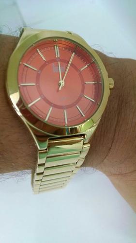 b072b6cc1149c Relógio Dumont Masc London Du2035lsm 4l Original E Barato - R  188 ...