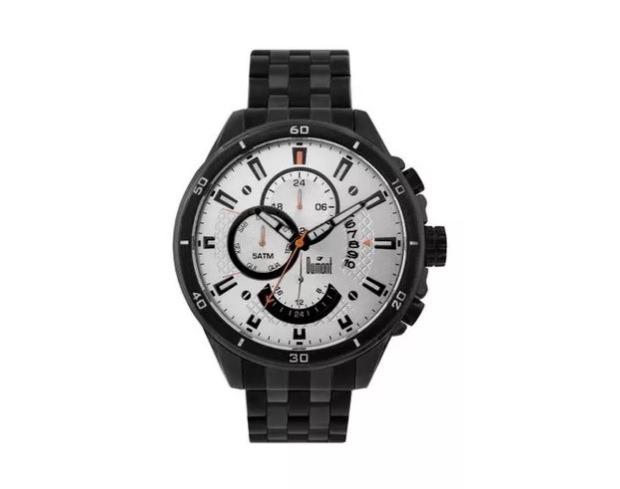 ff3cadf4ddb Relógio Dumont Masculino Garbo Dujp15ac 3k - R  375
