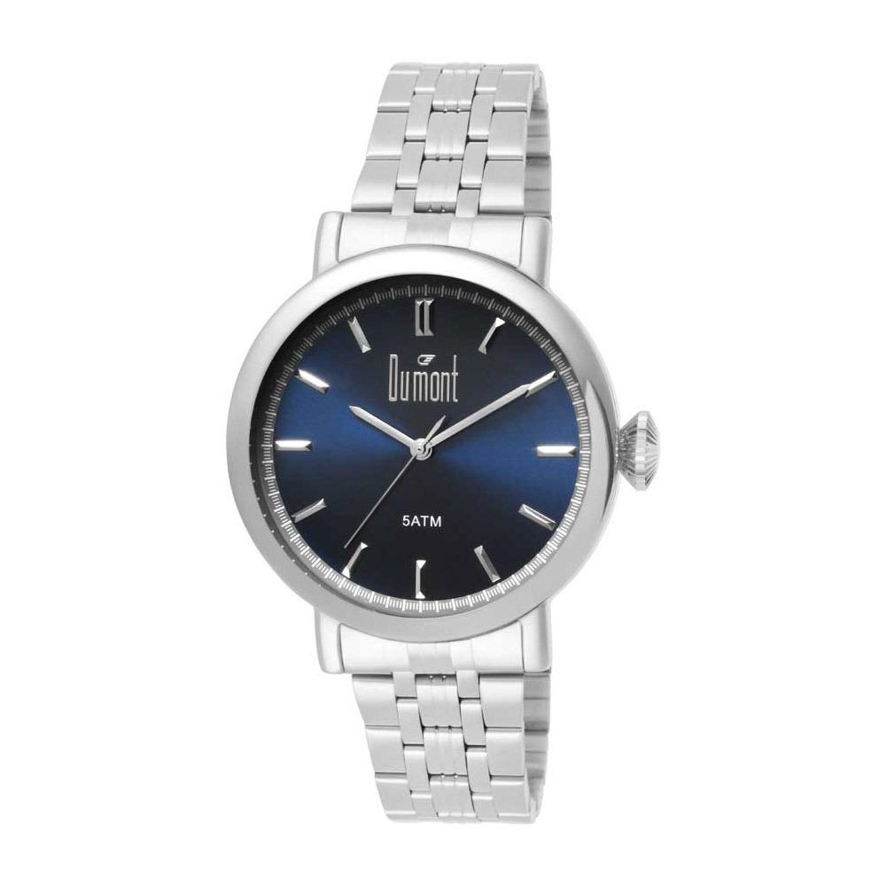 a556f8d51006e Relógio Dumont Masculino Berlim Du2035lsx 3a Prata Du2035lsx - R ...