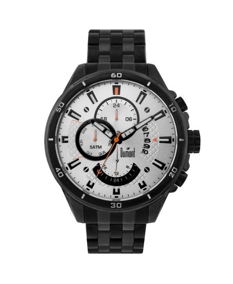 3bcdae278bf Relógio Dumont Masculino Garbo Dujp15ac 3k Pronta Entrega - R  299 ...