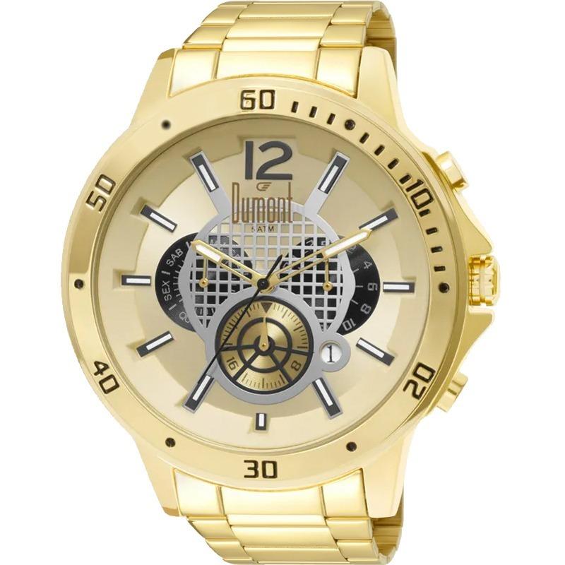 42d052a857f relógio dumont masculino garbo dujp25caj 4d. Carregando zoom.