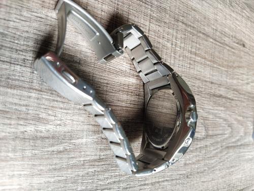 relógio dumont masculino original (possui nota fiscal)