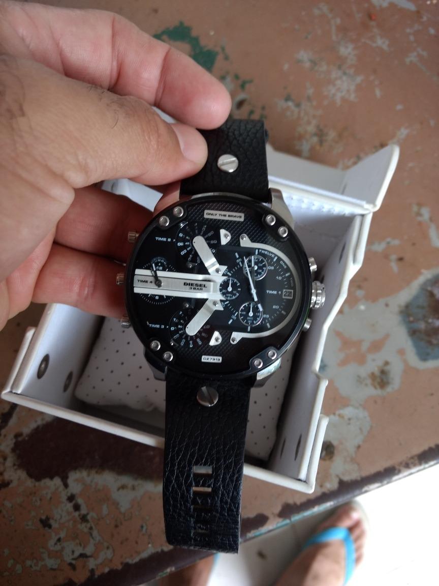 33a108cb3d2 Relogio Dz 7313 Original